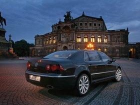 Ver foto 5 de Volkswagen Phaeton Facelift 2008