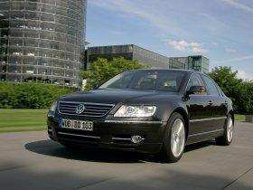 Ver foto 2 de Volkswagen Phaeton Facelift 2008