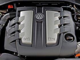Ver foto 15 de Volkswagen Phaeton Facelift 2008