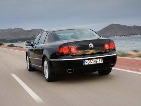 Ver foto 14 de Volkswagen Phaeton Facelift 2008