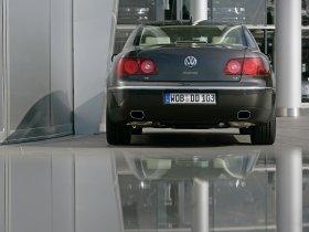Ver foto 13 de Volkswagen Phaeton Facelift 2008