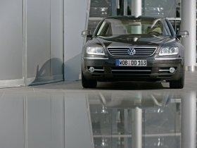 Ver foto 11 de Volkswagen Phaeton Facelift 2008
