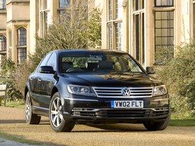 Ver foto 3 de Volkswagen Phaeton V6 TDi UK 2010