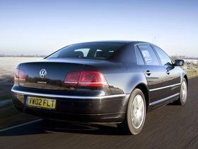Ver foto 9 de Volkswagen Phaeton V6 TDi UK 2010