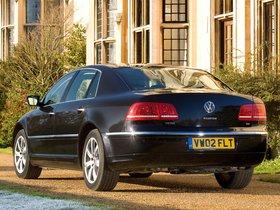 Ver foto 4 de Volkswagen Phaeton V6 TDi UK 2010