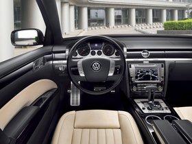 Ver foto 14 de Volkswagen Phaeton W12 2010