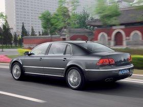 Ver foto 5 de Volkswagen Phaeton W12 2010