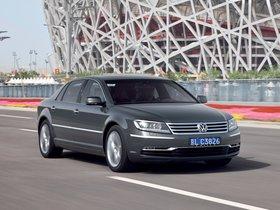 Ver foto 4 de Volkswagen Phaeton W12 2010