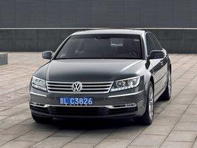 Ver foto 2 de Volkswagen Phaeton W12 2010