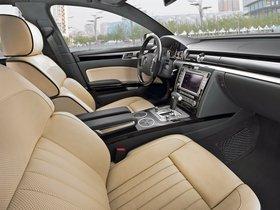 Ver foto 13 de Volkswagen Phaeton W12 2010
