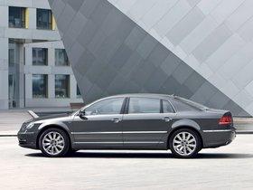 Ver foto 12 de Volkswagen Phaeton W12 2010