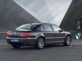 Ver foto 10 de Volkswagen Phaeton W12 2010