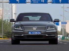 Ver foto 9 de Volkswagen Phaeton W12 2010