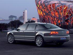 Ver foto 7 de Volkswagen Phaeton W12 2010