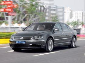 Ver foto 6 de Volkswagen Phaeton W12 2010