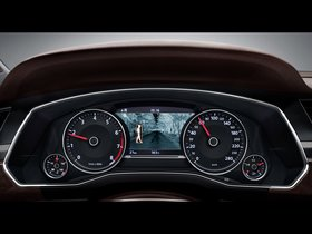 Ver foto 16 de Volkswagen Phideon 2016