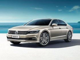 Ver foto 10 de Volkswagen Phideon 2016