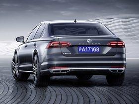 Ver foto 8 de Volkswagen Phideon 2016
