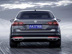 Ver foto 7 de Volkswagen Phideon 2016
