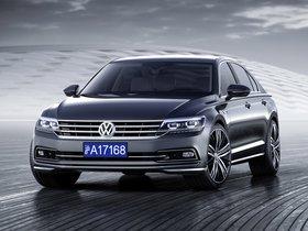Ver foto 4 de Volkswagen Phideon 2016