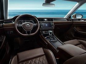 Ver foto 17 de Volkswagen Phideon 2016