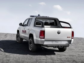 Ver foto 2 de Volkswagen Pickup Concept 2008