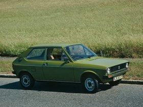 Ver foto 3 de Volkswagen Polo 1975