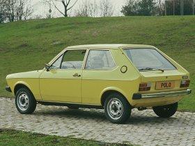 Ver foto 2 de Volkswagen Polo 1975