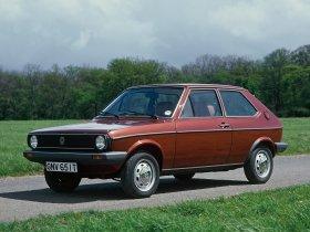 Fotos de Volkswagen Polo 1975