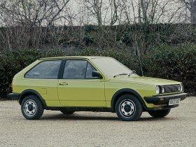 Ver foto 4 de Volkswagen Polo 1982