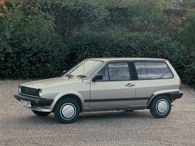 Ver foto 3 de Volkswagen Polo 1982