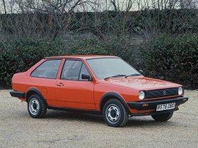Ver foto 2 de Volkswagen Polo 1982