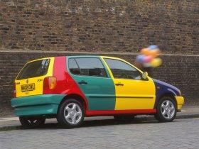 Ver foto 3 de Volkswagen Polo 1995