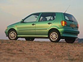 Ver foto 2 de Volkswagen Polo 1995