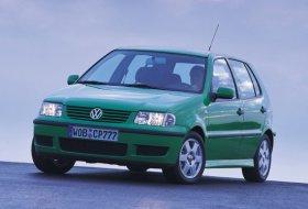 Ver foto 5 de Volkswagen Polo 2000