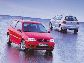 Ver foto 4 de Volkswagen Polo 2000