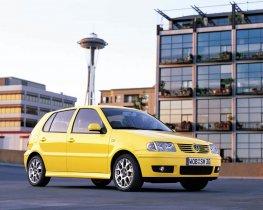 Ver foto 3 de Volkswagen Polo 2000