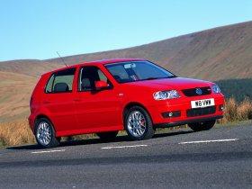 Ver foto 2 de Volkswagen Polo 2000