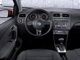 Ver foto 46 de Volkswagen Polo 5 puertas 2009