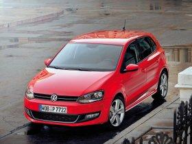 Ver foto 32 de Volkswagen Polo 5 puertas 2009