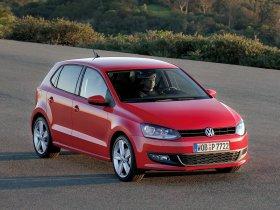 Ver foto 30 de Volkswagen Polo 5 puertas 2009