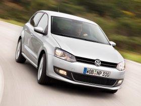 Ver foto 25 de Volkswagen Polo 5 puertas 2009