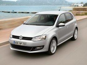 Ver foto 24 de Volkswagen Polo 5 puertas 2009