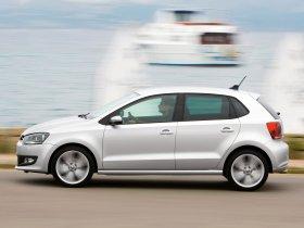 Ver foto 23 de Volkswagen Polo 5 puertas 2009
