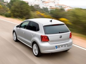 Ver foto 22 de Volkswagen Polo 5 puertas 2009