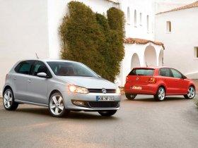 Ver foto 20 de Volkswagen Polo 5 puertas 2009
