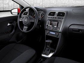Ver foto 44 de Volkswagen Polo 5 puertas 2009