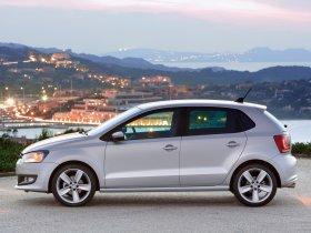 Ver foto 17 de Volkswagen Polo 5 puertas 2009