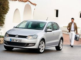 Ver foto 16 de Volkswagen Polo 5 puertas 2009