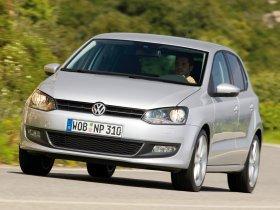 Ver foto 15 de Volkswagen Polo 5 puertas 2009